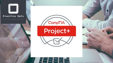 CompTIA Project+ (PK0-004) Practice exam (updated 2020 )