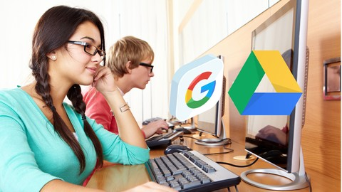 The Complete Google Drive Course - Mastering Google Drive