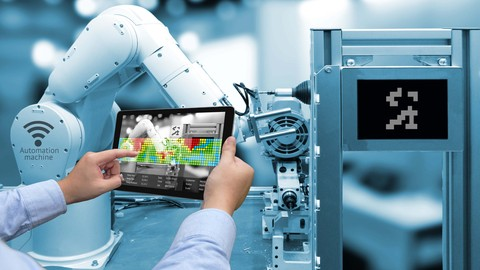 Robotics and Automation - Sensors and Motor Systems