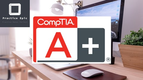 CompTIA A+ (220-901) and (220-902) Practice exam