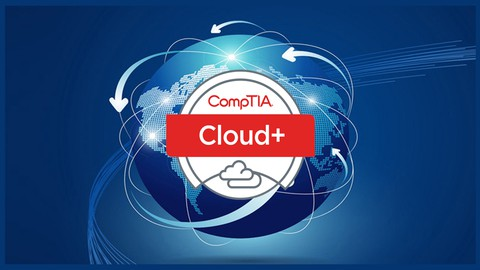 CompTIA Cloud+ Certification Exam - Mock Test