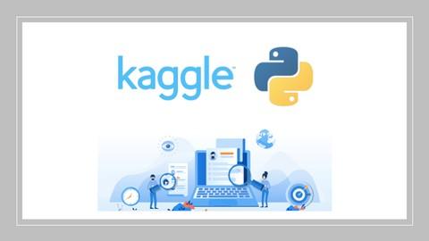 Python으로 시작하는 Kaggle 포트폴리오 만들기