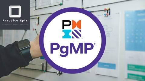 PMI- PgMP ,Practice Exams ,Program Management Profession.