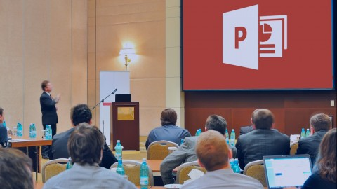 PowerPoint 2013 Switch from Beginner to Advanced: Intro