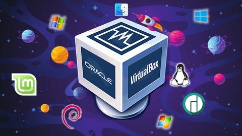 Virtualiser en Local avec VirtualBox, Une Étape À La Fois