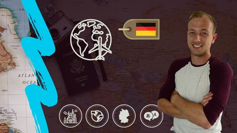 German For Travellers | The Complete German Travel Course