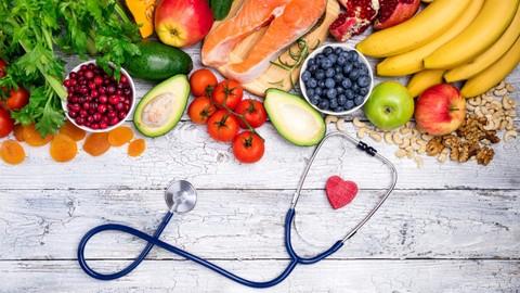 Certificate in Nutrition & Diet