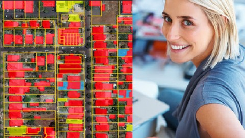 ArcGIS : Learn Deep Learning in ArcGIS to advance GIS skills