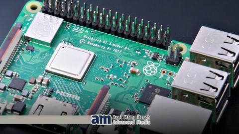 Raspberry Pi para principiantes Edición 2021 (Mac+PC)