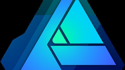 Character design with affinity designer program 2020