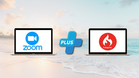 Zoom API For Website -Integrate with PHP CodeIgniter Quickly
