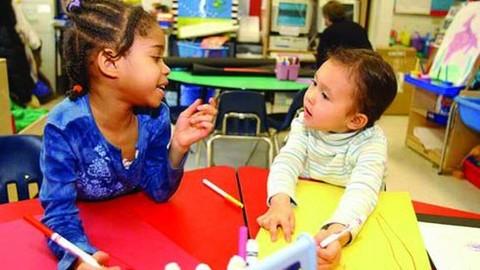 Life Coaching for Kids (Part II) - Years 1 - 3