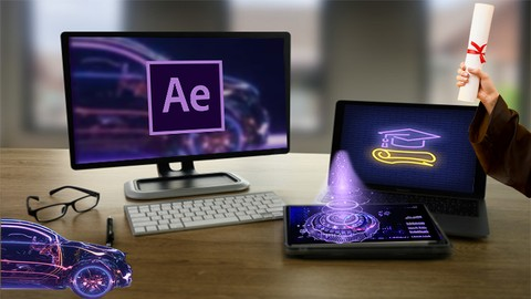 After Effects CC 2020 Academy Complete After Effects Course