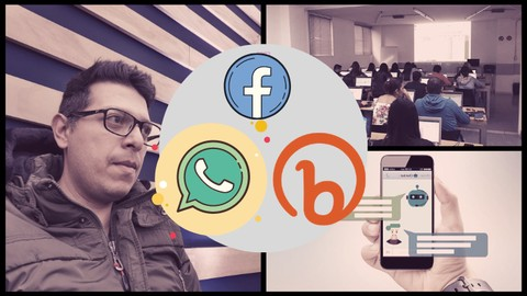 Marketing digital vende x WhatsApp Business y redes sociales