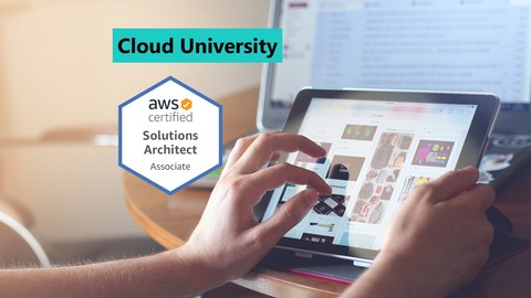 AWS Certified Solutions Architect Associate SAA-C02