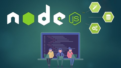 Get Started With NodeJS :  For Beginners 2021