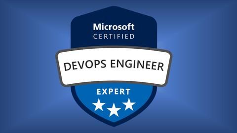 AZ-400 Microsoft Azure DevOps Expert - 2020