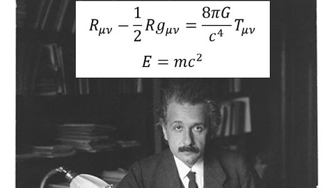 Mathematical intuition behind Special and General Relativity