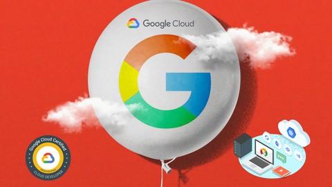 Google Cloud Platform (GCP) Fundamentals: Core Architecture