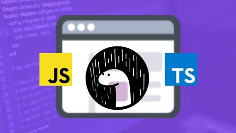 Deno For Web Developers