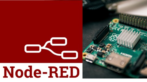 Learn bits and bytes of Raspberry Pi & IoT using Node-red