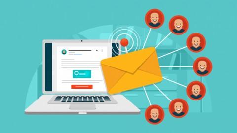 Aprenda E-mail Marketing