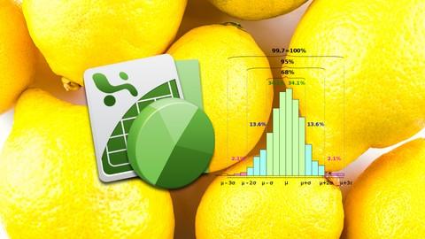 Excel - análise de dados e Big Data