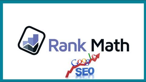 Complete Wordpress SEO with FREE Rank Math plugin ® 2021