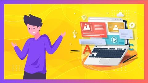 Erstelle deine eigene Website: Die große Anleitung von A-Z