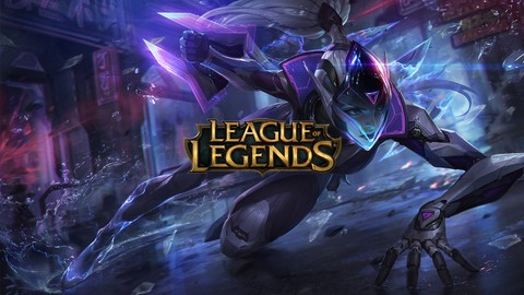 A Quick Beginner's Guide to League of Legends
