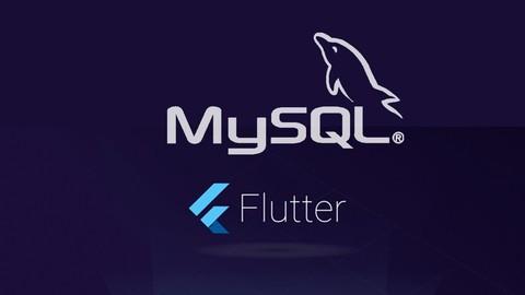 Aplicativos Flutter com Banco de Dados Mysql