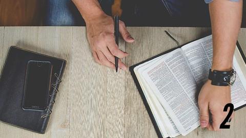 Teologia Básica Simplificada - Módulo 2