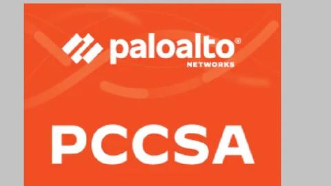 PaloAlto Networks Certified CyberSecurity Practice Test 2020