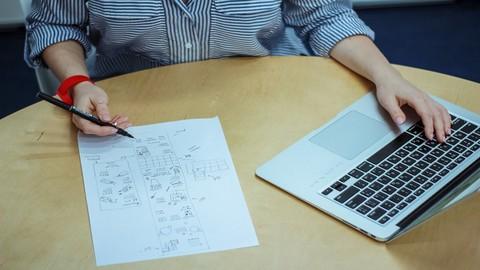 Memasak Presentasi dengan Desain Dasar