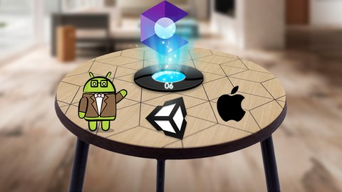 Learn ARcore,make your Room interact with  Unity 3D physics.