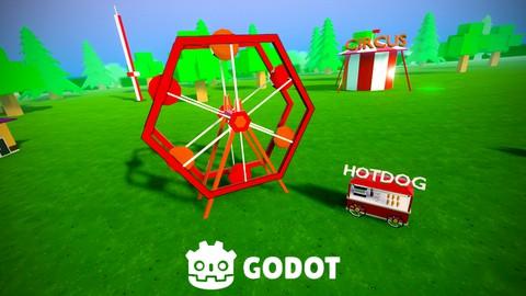 Créer un JEU CITY BUILDER/TYCOON avec GODOT GAME ENGINE