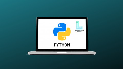 Aprende Python 3 PRÁCTICO de 0 hasta Avanzado +50 EJERCICIOS
