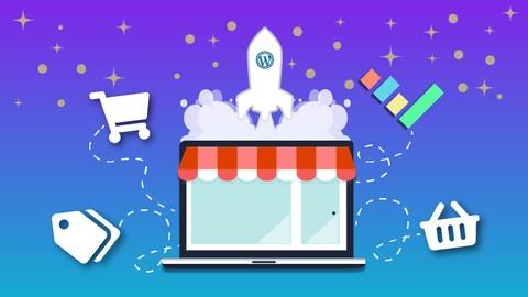 Crea tu tienda en linea profesional con WordPress
