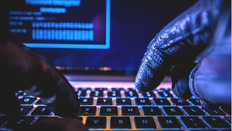 312-49 - Computer Hacking Forensics Investigator (CHFI) v9