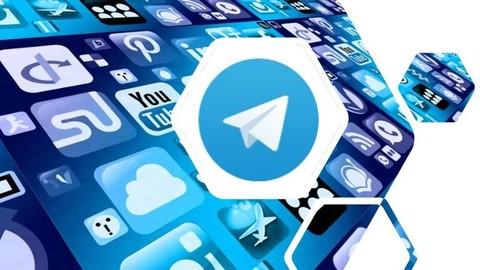 Telegram Marketing - Corso completo: guadagna con Telegram