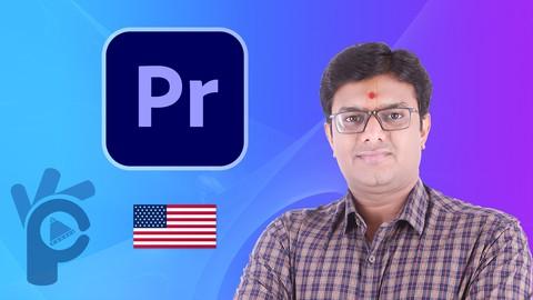 Adobe Premiere Pro CC for Beginners - Master Adobe Premiere