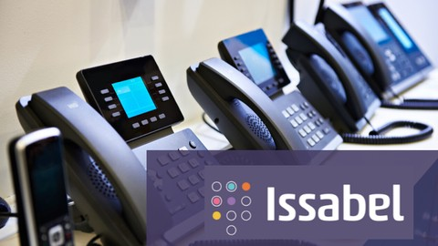 Instala tu Central Telefónica VoIP y Call Center con Issabel