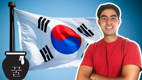 ¡Habla Coreano Ya! - KKorean Módulo 1
