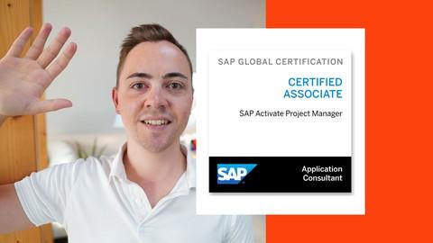 SAP - C_ACTIVATE12 Certification - Practice Questions