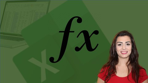 The ultimate guide for Excel Formulas and Functions.