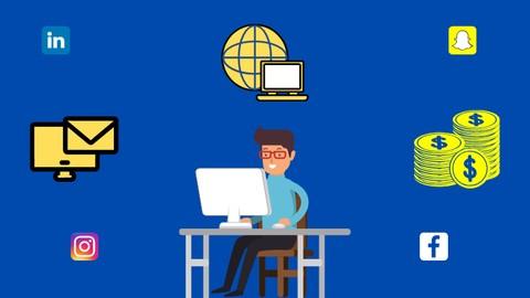 Intro to Digital Marketing - تعلم أساسيات التسويق الرقمي