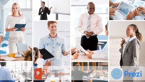 POWERPOINT And PREZI: Create Engaging Presentations