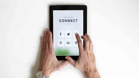 Aktivitas pemasaran di media sosial untuk pelaku bisnis