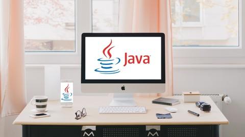 Sıfırdan Kapsamlı Java Eğitimi-2021