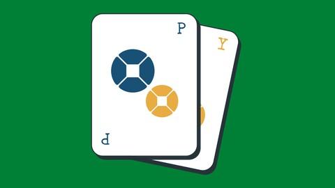 Python 3, Programación Orientada a Objetos haciendo juegos